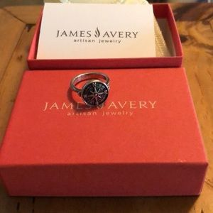 James Avery Life's Journey ring!